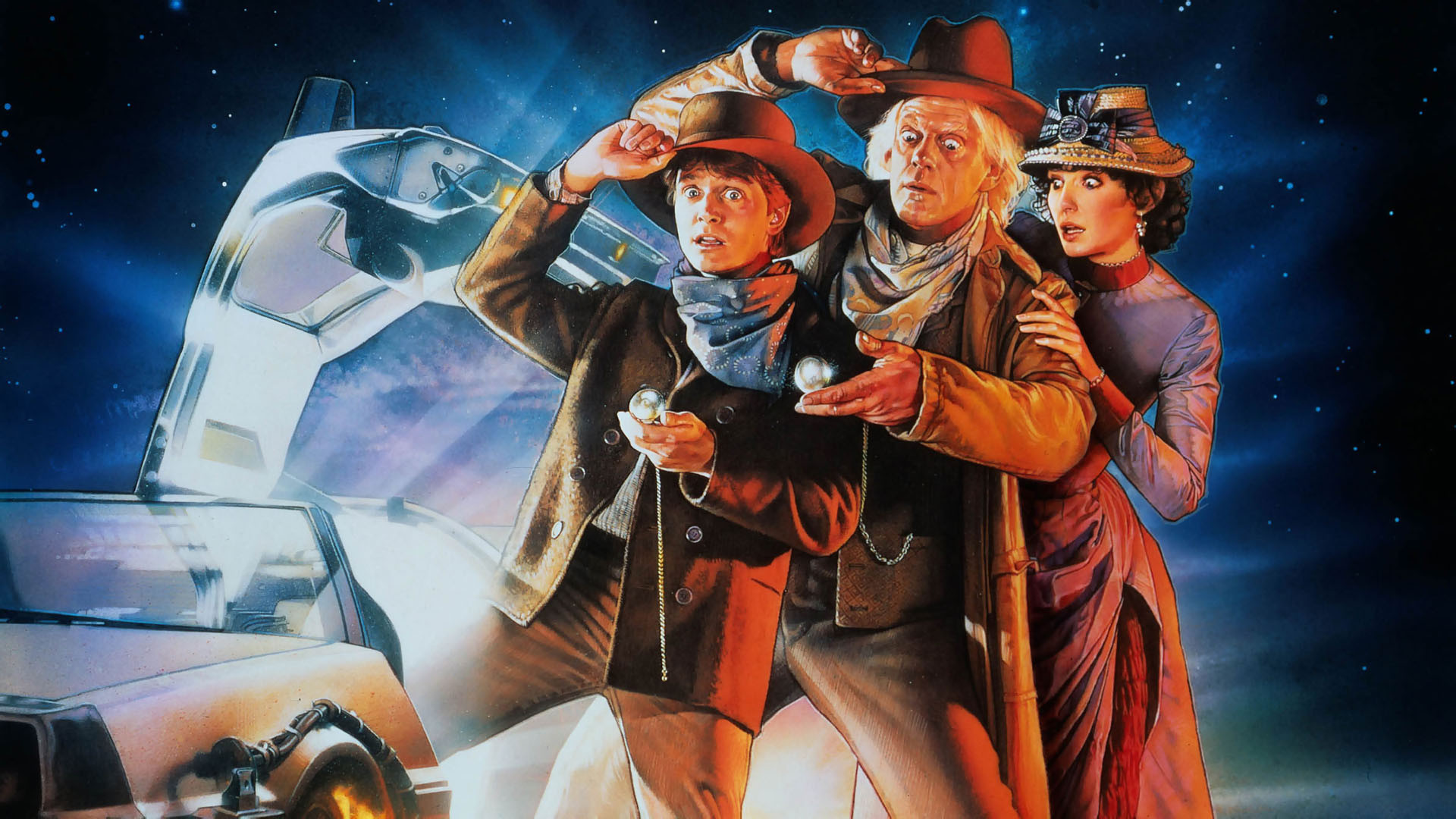 Photo of 5 Best Time Travel Movies of Hollywood