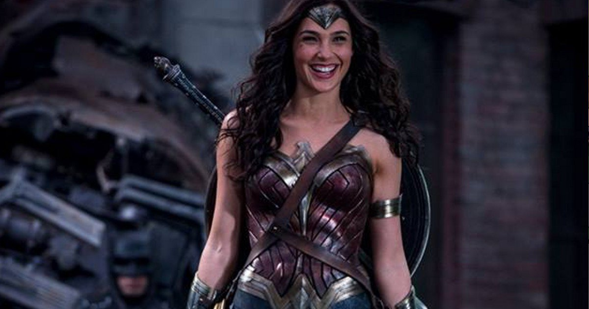 Photo of Wonder Woman Just Changed DCEU's Fate
