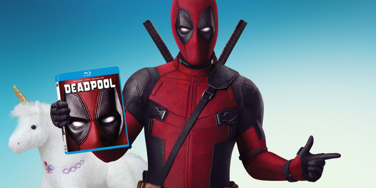 Photo of 5 Reasons Why DEADPOOL Is The Best Superhero Movie Of 2016