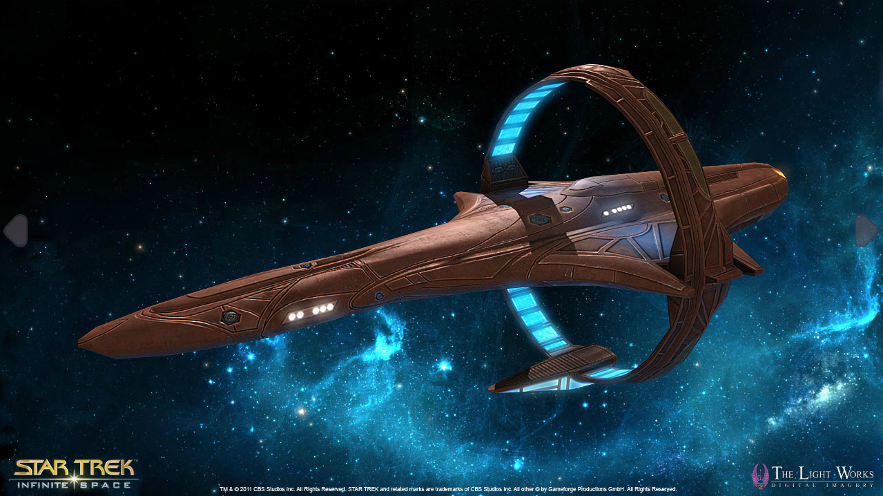 Photo of Star Trek: 5 Deadliest Ships In The Galaxy