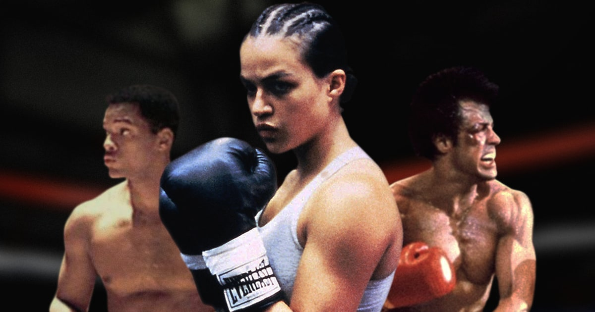 Photo of 5 Best Sports Movies of All Time