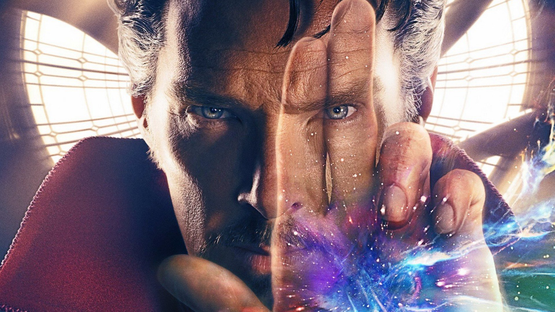 Photo of 5 Times Doctor Strange Proved He's A Badass Superhero
