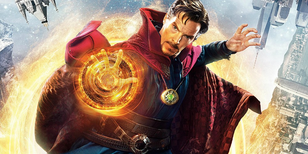 Photo of Benedict Cumberbatch Reveals When Doctor Strange 2 Will Start Filming