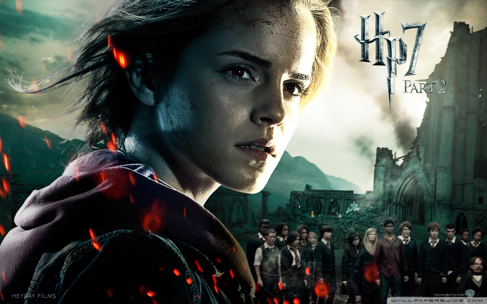 Photo of Harry Potter: 5 Life-Lessons Taught By Hermione Granger
