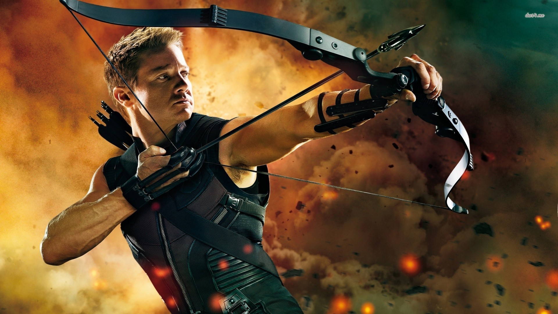 Should Hawkeye Get His Own Marvel TV Series