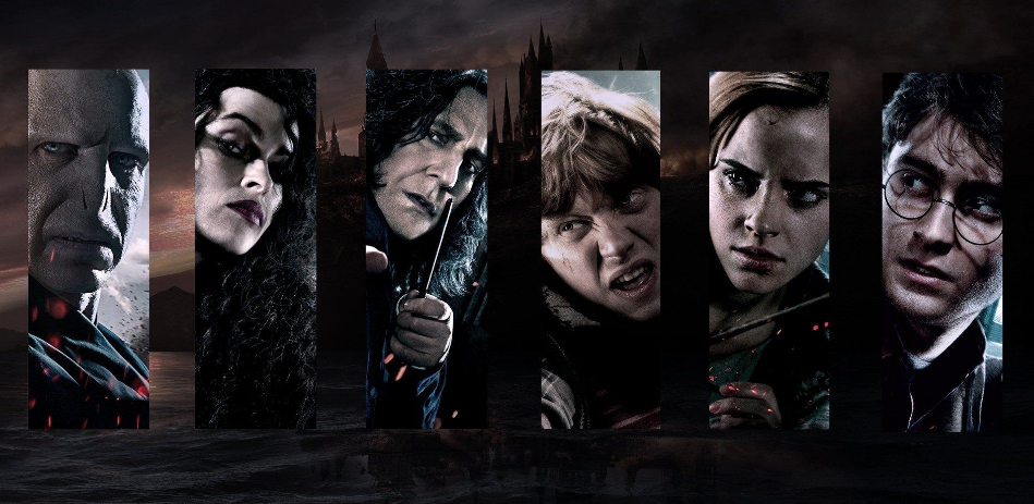 "Photo of Top 10 Most Evil Harry Potter Villains ""Ranked"""