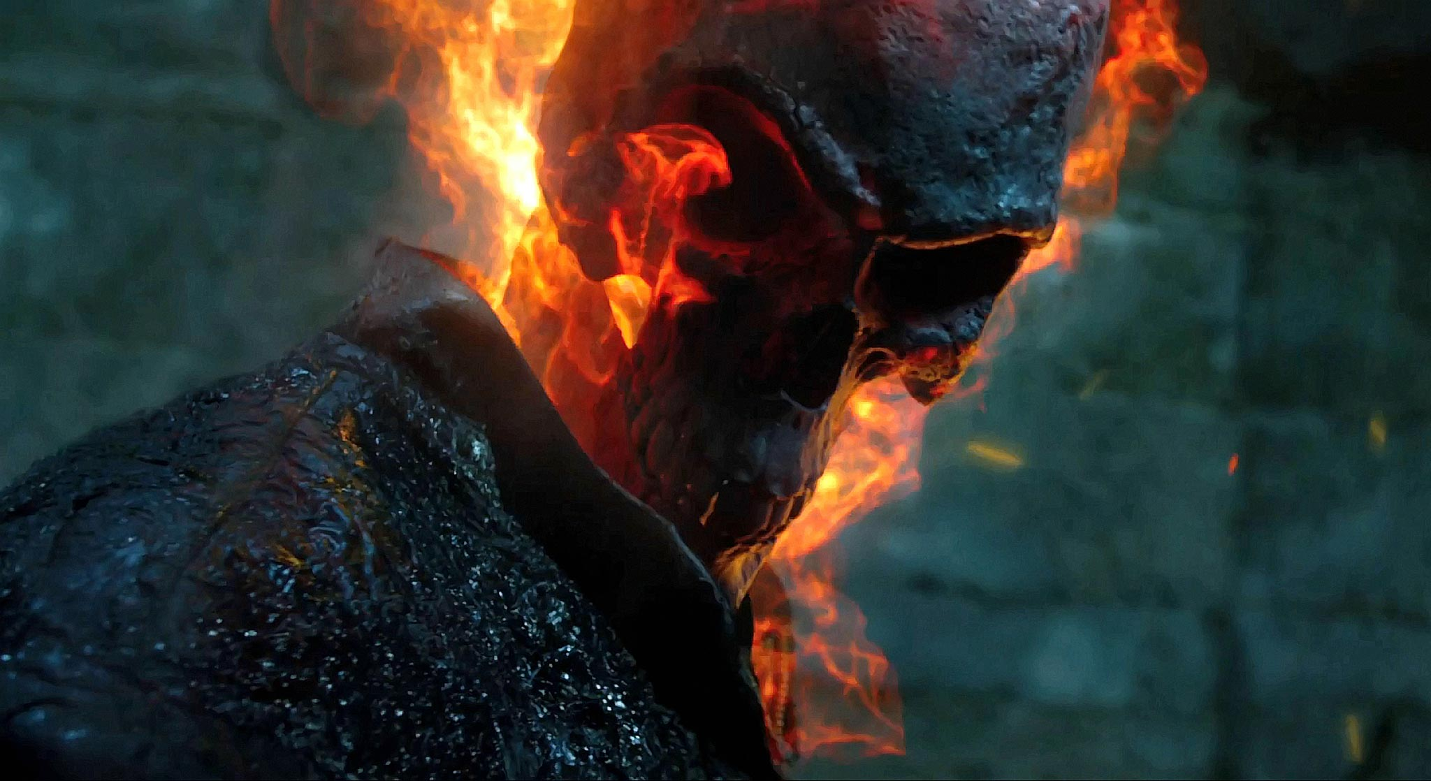 Photo of 3 Superpowers That You Didn't Know Were Possessed by Ghost Rider