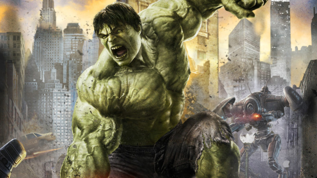 hull marvel hulk solo movie