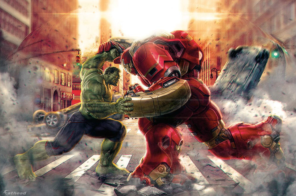 Photo of 10 Most Epic Action Scenes In Marvel Movies