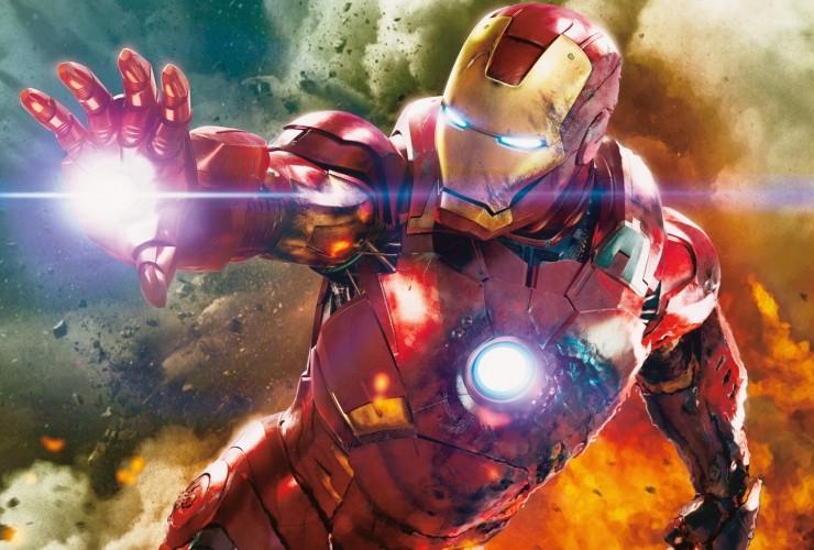 Photo of Iron Man Will Break Your Heart [Wolverine Style]
