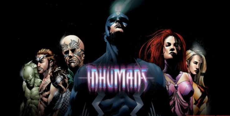 Photo of 5 Inhumans You Should Know About If You Are A Marvel Fan