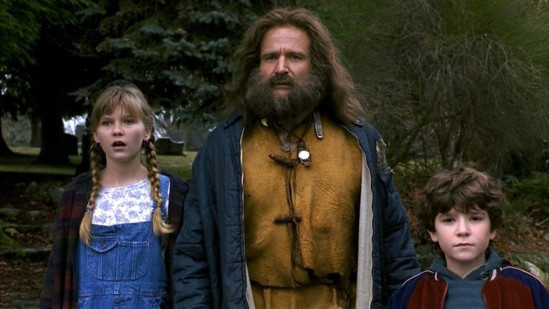 Photo of 15 Surprising Things You Might Not Know About Jumanji