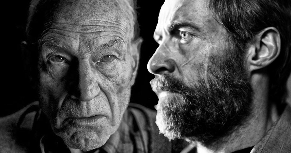 Photo of Wolverine 3: New Logan Image May have just Sealed Professor X's BLOODY Fate