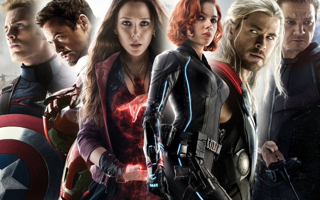 Photo of 5 Most Awaited Marvel Phase 3 Movies