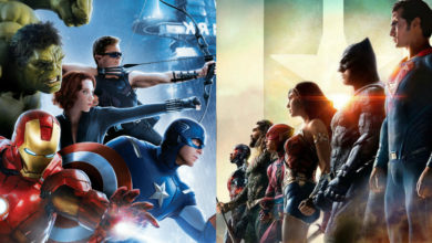 Photo of 'Justice League' Actors Reveal The Marvel Characters They Want To Play