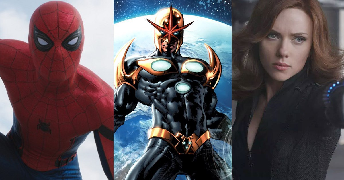 Photo of 5 Facts You Should Know About Marvel Phase 4