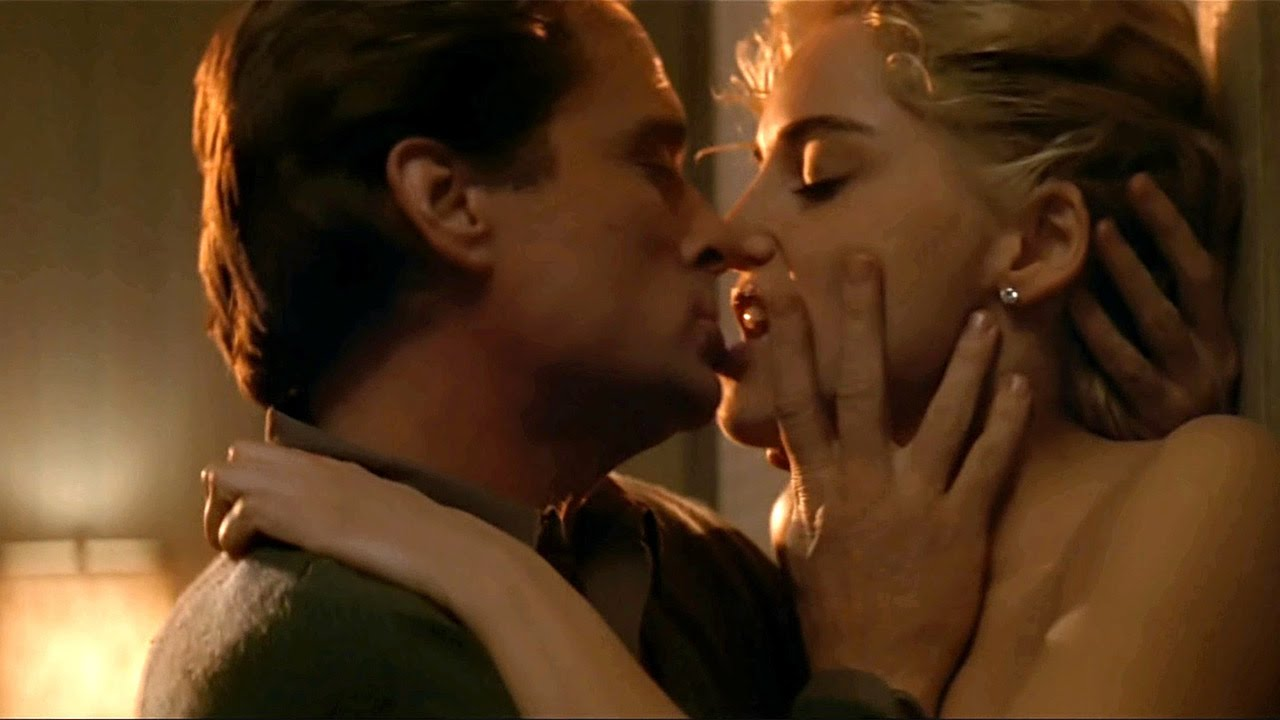 Most erotic movies of hollywood