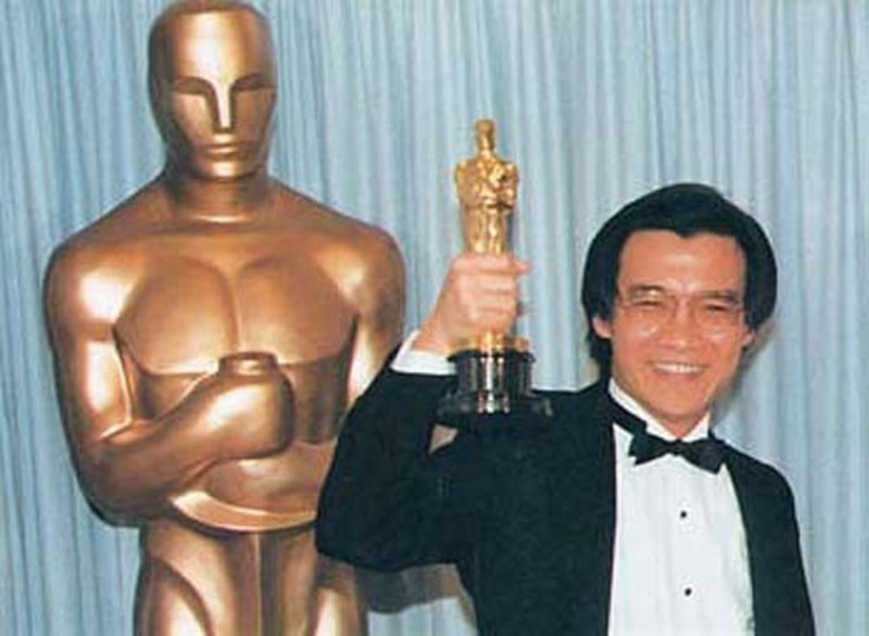 The Best Picture Academy Awards Oscars