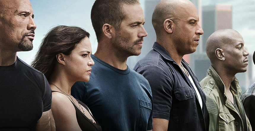 Photo of This Actor Could Be Playing Paul Walker's Character in FAST 8