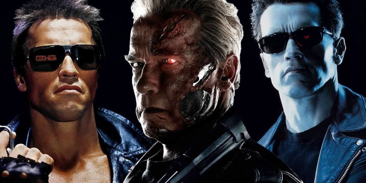Photo of Arnold Schwarzenegger's Upcoming 'Terminator 6' Helicopter Set Video Leaked Online
