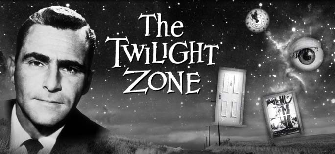 the-twilight-zone TV series