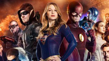 CW mega crossover