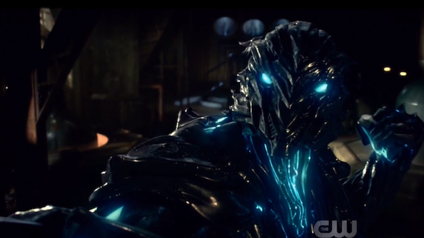 Photo of Flash S03: The New Supervillain Speedster Is More Terrifying Than Zoom
