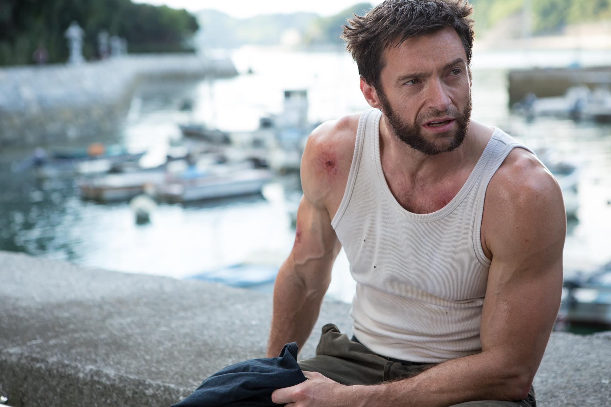 Photo of New Wolverine Image May REVEAL Another Marvel Hero In The Movie