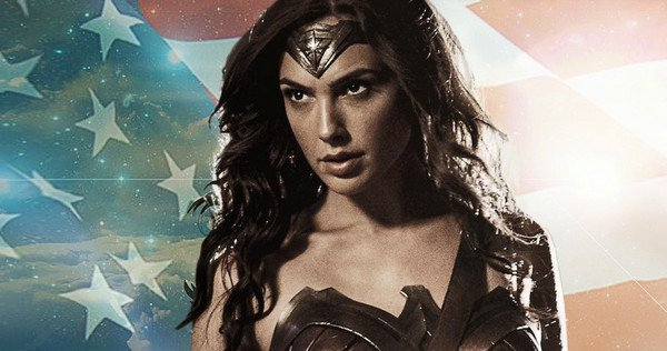 Photo of 4 Most Amazing Weapons and Equipment Wonder Woman Has