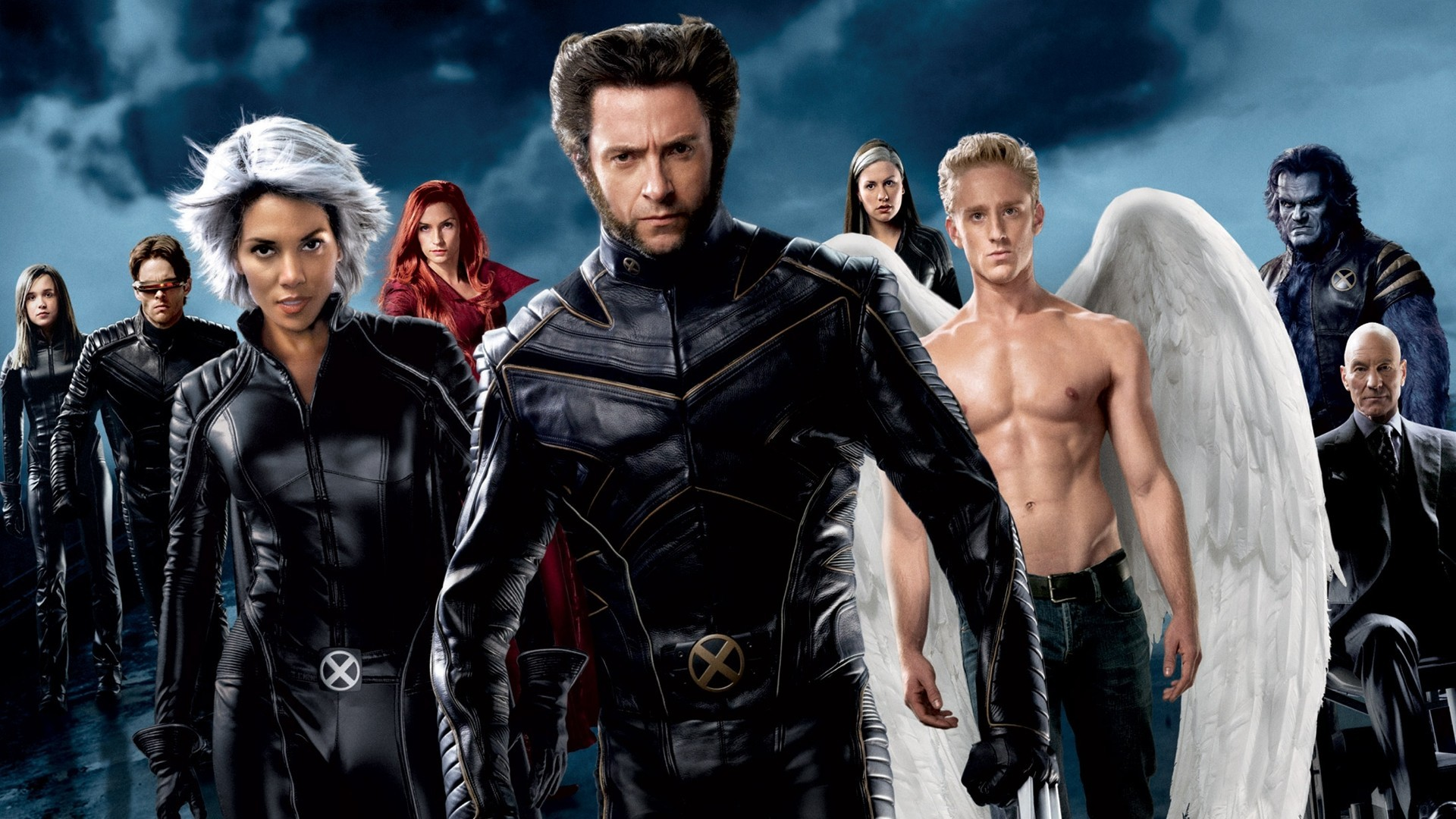 Photo of 5 X-MEN Characters Who Were Not A Part of X-MEN Titles