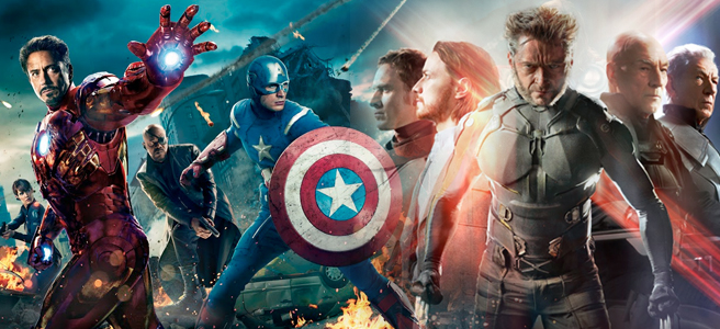 Photo of 5 Superhero Movies From Fox That Could Take Down The MCU
