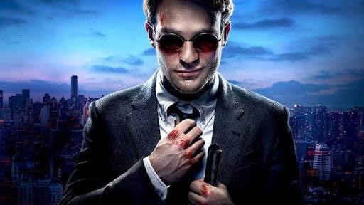 Is the latest Hritik Roshan Starrer Kaabil Plagiarized From Netflix Daredevil?