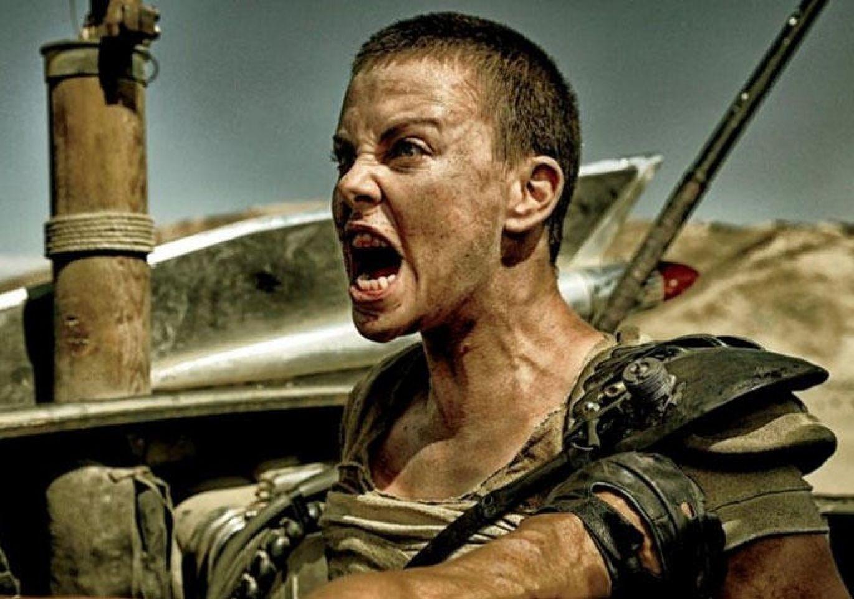 Top 5 Badass Female Action Heroes
