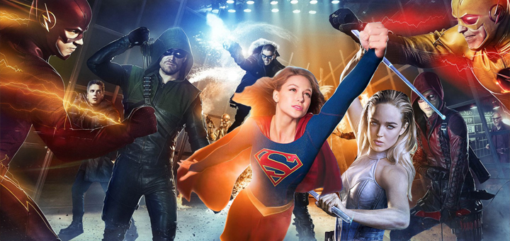 Here's Why Hell Jordan's Green Lantern Must Appear On CW Arrow