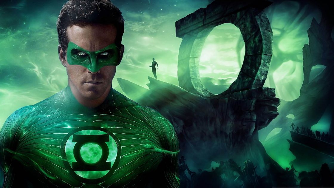 Green Lantern Facts DC Comics