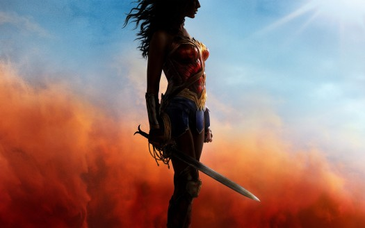 Photo of A Powerful Weapon Has Been Revealed in Wonder Woman That Changes Everything