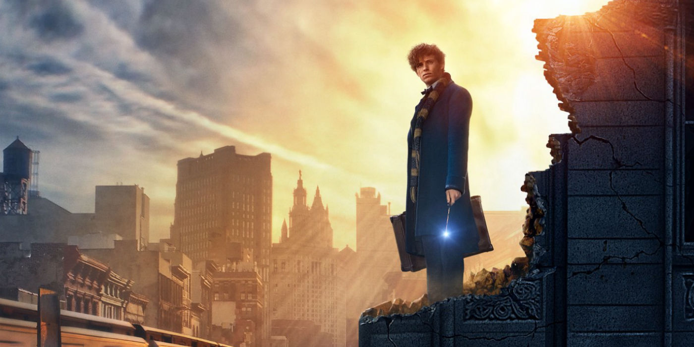 Photo of 7 Surprising Secrets From The Cast and Crew of Fantastic Beasts
