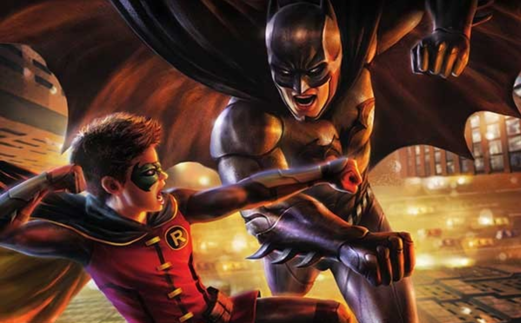 Photo of 5 WTF Things Happened Between Batman And Robin
