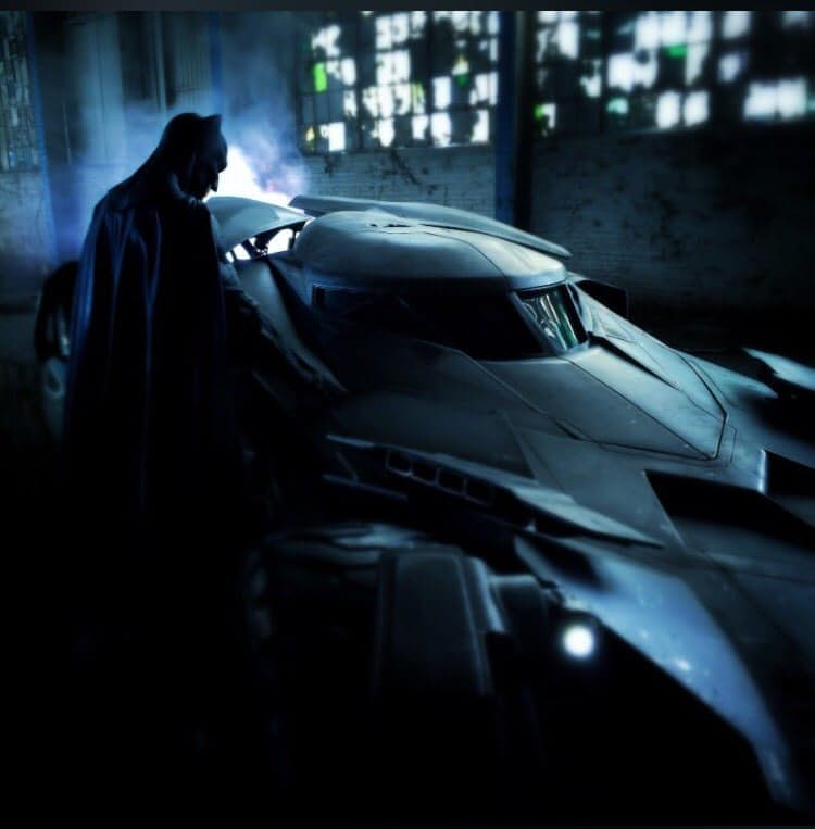 Ben Affleck Assures Fans That Batman Will be One Hell of a Ride