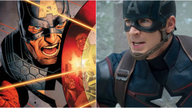 Photo of 5 Marvel-lous Captain America Stories You Probably Don't Know About