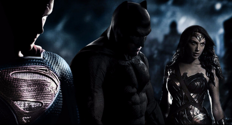 Photo of Here's the Connection Between Batman v Superman and Justice League You May Not Know