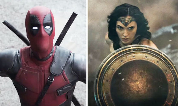 Photo of Wonder Woman And Deadpool Have This One Major Thing In Common