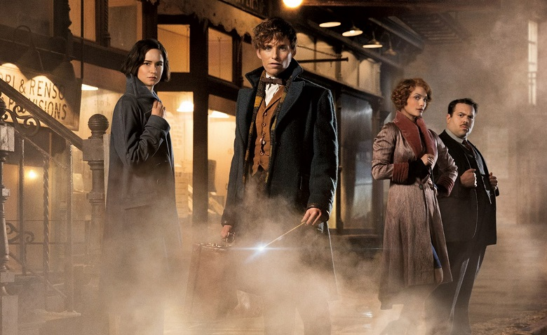 Photo of Fantastic Beasts: 5 Throwbacks To Doctor Who