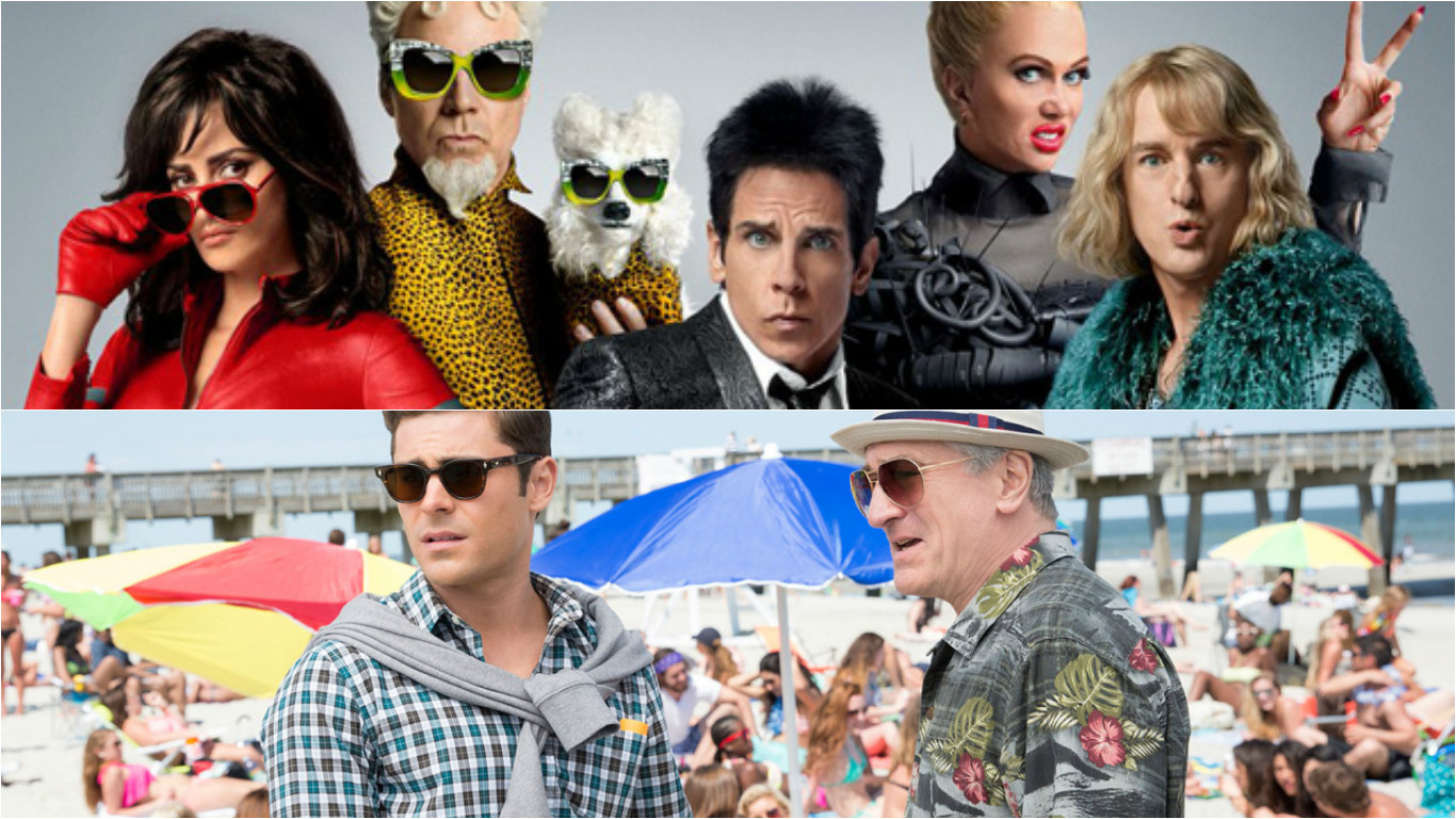 Photo of 7 Amazing Comedy Movies of 2016 So Far