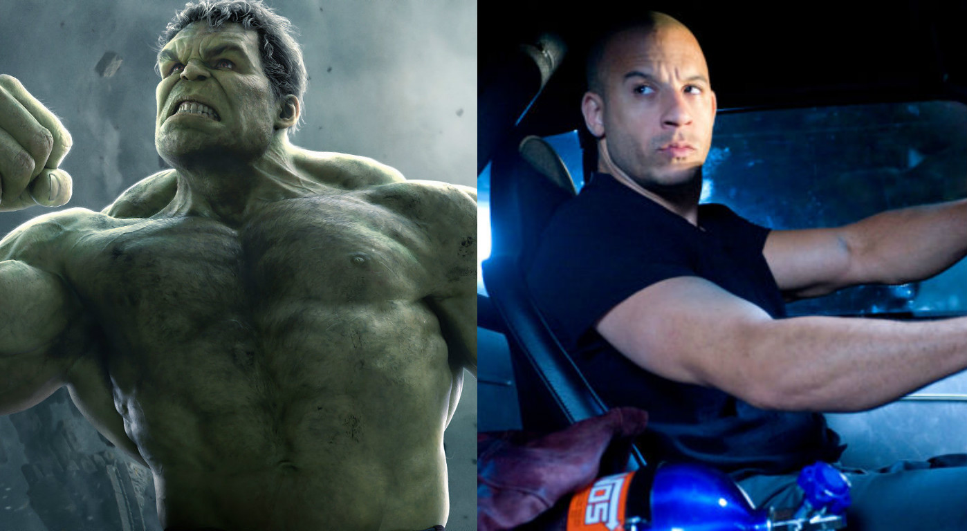 Photo of Vin Diesel Just Confirmed A Major Rumor About The Hulk
