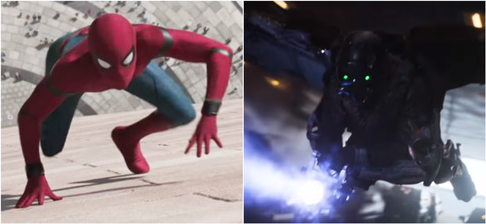 Photo of 5 Ways In Which Spider-Man vs Vulture Will Be EPIC