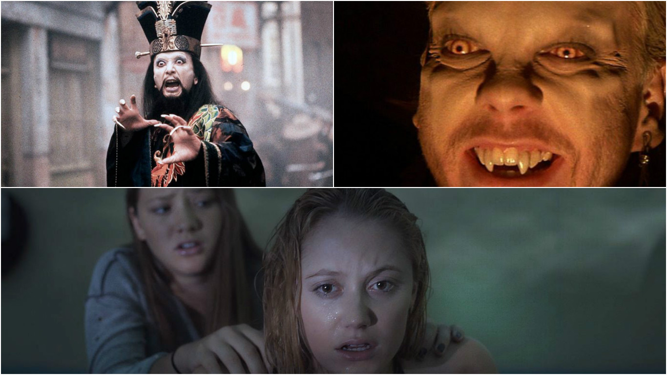 Photo of 5 Frightening Horror Movie Villains Who Only Appeared Once