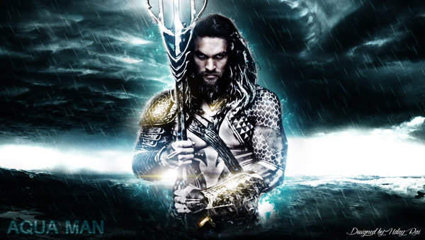 Photo of Did Khal Drogo Play A Role In Landing Aquaman Role In Justice League?