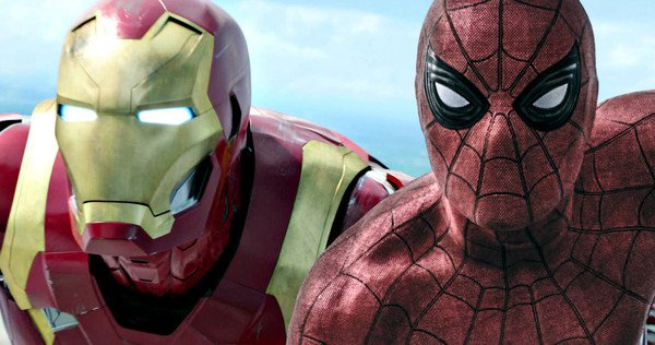 Photo of The Iron Man 3 Easter Egg You May Have Missed In The Spider-Man: Homecoming Trailer