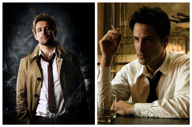 Photo of Why Does Constantine Not Taken Seriously on TV or Movies?